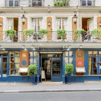 Depuis 1686, le Procope est le rendez-vous du Tout-Paris !